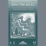 Joseph M. Martin Ring the Bells - Handbells cover kunst