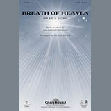 "Michael Barrett Breath Of Heaven (from ""All Is Well"") - Percussion cover art"