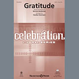 Heather Sorenson Gratitude - Cello cover art