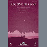 Joel Raney Receive His Son - Score cover art