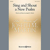 Sing And Shout A New Psalm