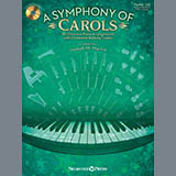 Joy To The World (from A Symphony Of Carols) - Choir Instrumental Pak