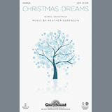 Heather Sorenson Christmas Dreams - Cello cover art