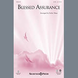 Blessed Assurance - Choir Instrumental Pak