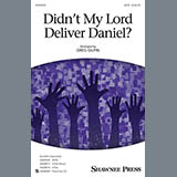 Greg Gilpin - Didn't My Lord Deliver Daniel?