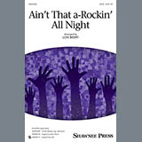 Aint That A-rockin All Night - Choir Instrumental Pak