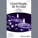 Greg Gilpin - Good People, Be Ye Glad
