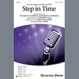 Step In Time - Choir Instrumental Pak