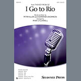 I Go to Rio - Choir Instrumental Pak
