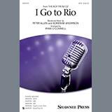 I Go to Rio - Choir Instrumental Pak