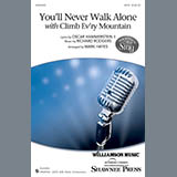 Youll Never Walk Alone (with Climb Every Mountain) - Choir Instrumental Pak