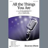 All The Things You Are - Choir Instrumental Pak