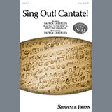 Sing Out! Cantate!