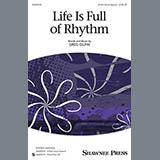 Greg Gilpin - Life Is Full Of Rhythm