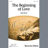 Greg Gilpin - The Beginning Of Love