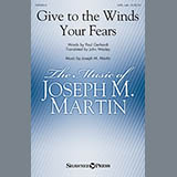 Give To The Winds Your Fears