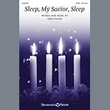Greg Gilpin - Sleep, My Savior, Sleep