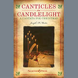 Canticles in Candlelight - Choir Instrumental Pak