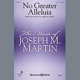 No Greater Alleluia