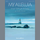 Heather Sorenson and Joseph M. Martin - Stained Glass (from My Alleluia: Vocal Solos for Worship)