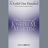 A Joyful One Hundred