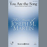 You Are The Song