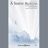 A Simple Alleluia