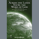 Across the Lands Youre the Word of God - Choir Instrumental Pak