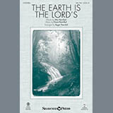 Roger Thornhill The Earth Is the Lord's cover art