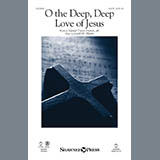 O The Deep, Deep Love Of Jesus (from Harvest Of Sorrows) - Choir Instrumental Pak Partituras Digitais