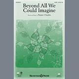 Pepper Choplin Beyond All We Could Imagine - Bassoon cover art