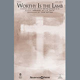 Worthy Is The Lamb - Choir Instrumental Pak