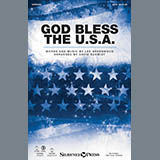 God Bless The U.S.A. - Choir Instrumental Pak