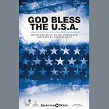 God Bless The U.S.A. - Choir Instrumental Pak