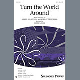Turn the World Around - Choir Instrumental Pak