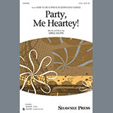Greg Gilpin - Party, Me Heartey