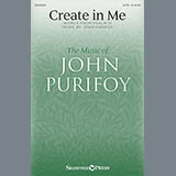 Create In Me (John Purifoy) Noter