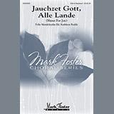 Jauchzet Gott, Alle Lande (ed. Kathleen Rodde)
