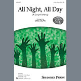Greg Gilpin - All Night, All Day (a Gospel Setting) - Bass