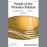 Ballard MacDonald Parade Of The Wooden Soldiers (arr. Greg Gilpin) cover art