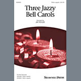 Three Jazzy Bell Carols