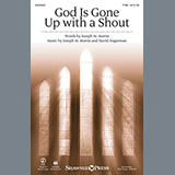 God Is Gone Up With A Shout