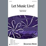 Let Music Live - Choir Instrumental Pak