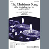 The Christmas Song - Choir Instrumental Pak