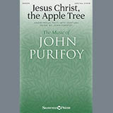 John Purifoy - Jesus Christ, The Apple Tree