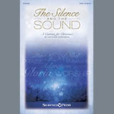 Heather Sorenson The Silence and the Sound: A Cantata for Christmas - Bass Clarinet (sub. Bassoon) l'art de couverture