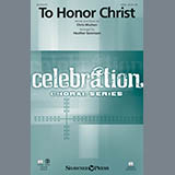 To Honor Christ