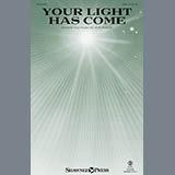 Your Light Has Come - Choir Instrumental Pak