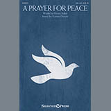 A Prayer For Peace