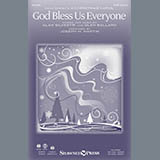 God Bless Us Everyone (from Disneys A Christmas Carol) - Choir Instrumental Pak